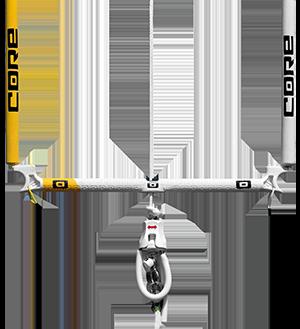 Bars - Sensor 2