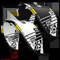 CORE KITES - GTS5