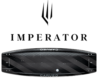 CORE KITES - IMPERATOR 6